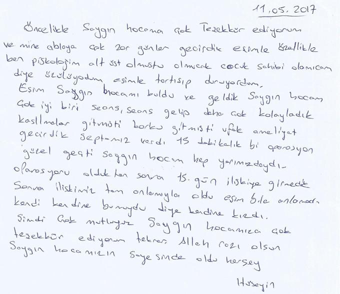 Huseyin septa